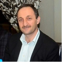 İdris ŞEKERCİ